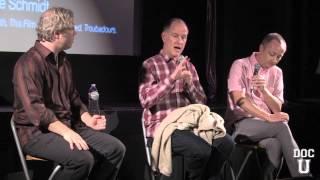 Doc U: A Conversation with Fenton Bailey & Randy Barbato - 'Inside Deep Throat'