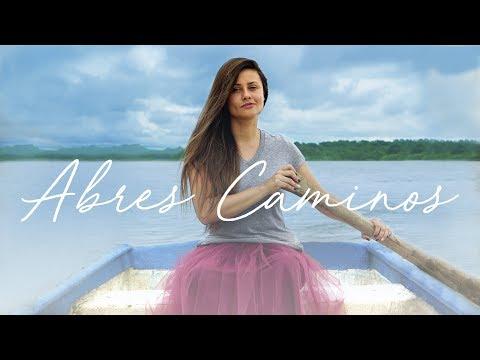 Abres Camino - Way Maker - Spanish - Hanzel Carballo - Feat.Chris Rocha - Video Musical