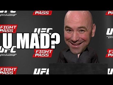 talks - http://Kountermove.com Today: Dana, TJ, and bathtub talk UFC 177 at the post fight presser. FOLLOW ME ON TWITTER: http://twitter.com/tommytoehold LIKE ME ON FACEBOOK: http://facebook.com/tommytoe...