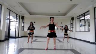 Hikayat Cinta Line Dance by Maya Sofia