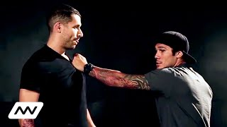 Video How to Win a Street Fight | Professional Fighter Roger Huerta MP3, 3GP, MP4, WEBM, AVI, FLV Juli 2019