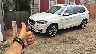 Video THEY GAVE US A BMW!! MP3, 3GP, MP4, WEBM, AVI, FLV Oktober 2018
