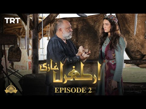 Ertugrul Ghazi Urdu | Episode 2 | Season 1