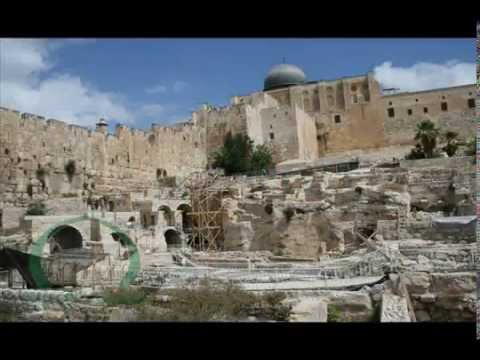 Al quds - Israel Antiquities Authority (IAA) and the Jerusalem Municipality have started a new and final phase in the demolition work in the remaining parts of al-Magh...