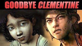 The LAST EPISODE  / The Walking Dead / Season 4 / Last Season / Episode 2