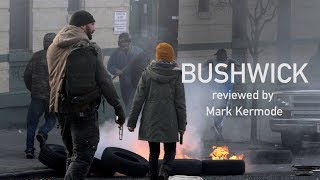 Nonton Bushwick Reviewed By Mark Kermode Film Subtitle Indonesia Streaming Movie Download