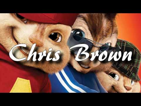 Chris Brown - Little More - Chipmunks Version