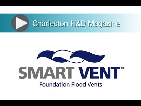 Charleston Home + Design's Radio Show with Smart Vent - Jan 2016 (Audio Only)  Thumbnail