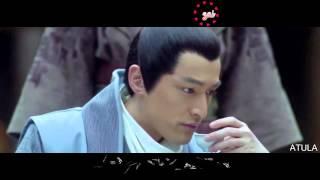 Khi Gió Nổi Lên | 风起时 - Hồ Ca | 胡歌 (OST Lang Nha Bảng)