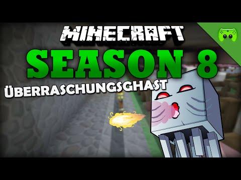 ÜBERRASCHUNGSG(H)AST «» Minecraft Season 8 # 149 | HD