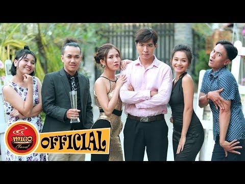 Mì Gõ | Tân Vua Hài Kịch I Tập 2 (Phim Hài Hay 2019) - Thời lượng: 22 phút.