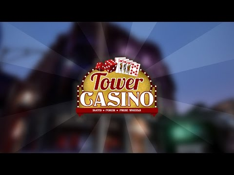 Tower Unite: Casino Reveal