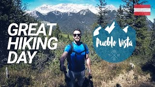 Leutasch Austria  City new picture : RAUTHHÜTTE (Leutasch) : Hiking in Austria : Bergwanderung