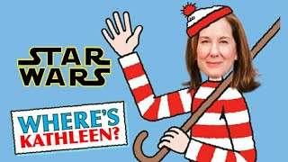 Video Star Wars - Where's Kathleen Kennedy? MP3, 3GP, MP4, WEBM, AVI, FLV Maret 2018