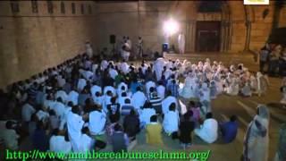 Mahber Abune Selama, Nay Bahtawi Samuel Welde Selama Sibket