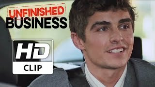 Unfinished Business | German GPS Clip HD | 2015