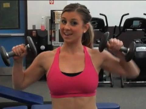 Video of Fitness For Women!
