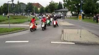 Ludwigsfelde Germany  city pictures gallery : 13. IWL Rollertreffen in Ludwigsfelde 2010