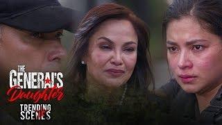 Video 'Rebelasyon' Episode   The General's Daughter Trending Scenes MP3, 3GP, MP4, WEBM, AVI, FLV Mei 2019