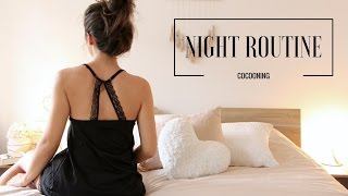 Video ♡ NIGHT ROUTINE de l'automne MP3, 3GP, MP4, WEBM, AVI, FLV September 2017