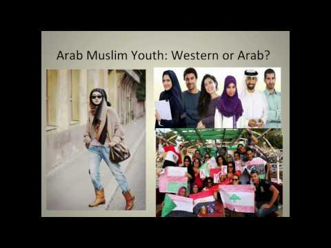 Hybrid Identities: Muslim Arab Youth and the West