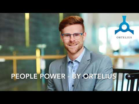 People Power by Ortelius