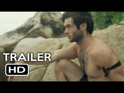 Eden Official Trailer #1 (2015) Nate Parker, Ethan Peck Thriller Movie HD