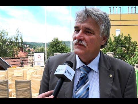 Interjú Szabó Istvánnal, Pest Megye Közgyűlésének elnökével a Magyar-Kínai Új Bevándorlók Befektetését Erősítő Szövetség megalakuló ülése