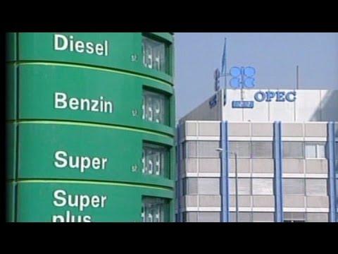 In Europa corsa al rialzo di benzina e gasolio