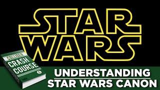 Understanding Star Wars Canon - Collider Crash Course