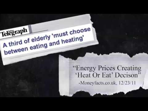 Energy Poverty Video – Spanish Version