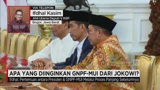 Video Apa yang Diinginkan GNPF - MUI dari Presiden Jokowi ? MP3, 3GP, MP4, WEBM, AVI, FLV Juni 2018