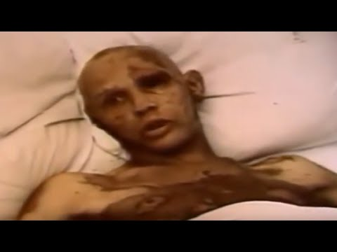 Extremely Disturbing REAL Footage From Chernobyl