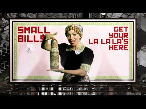 Small Bill$Small Bill$