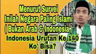Video Negara Paling Islami Bukan Arab / Indonesia | Tanya Jawab Ustadz Abdul Somad terbaru MP3, 3GP, MP4, WEBM, AVI, FLV Desember 2018