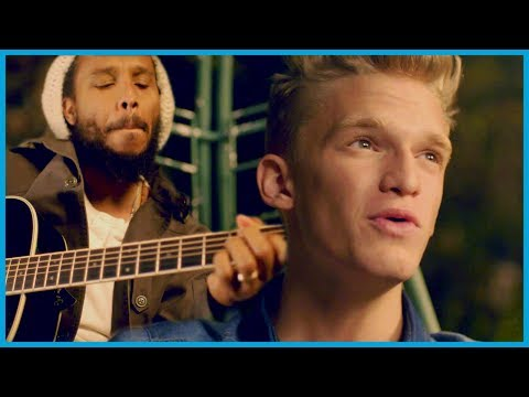 CODY SIMPSON - Love Freat. Ziggy Marley [MV]