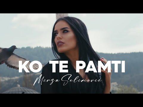 Ko te pamti - Mirza Selimović - nova pesma i tv spot