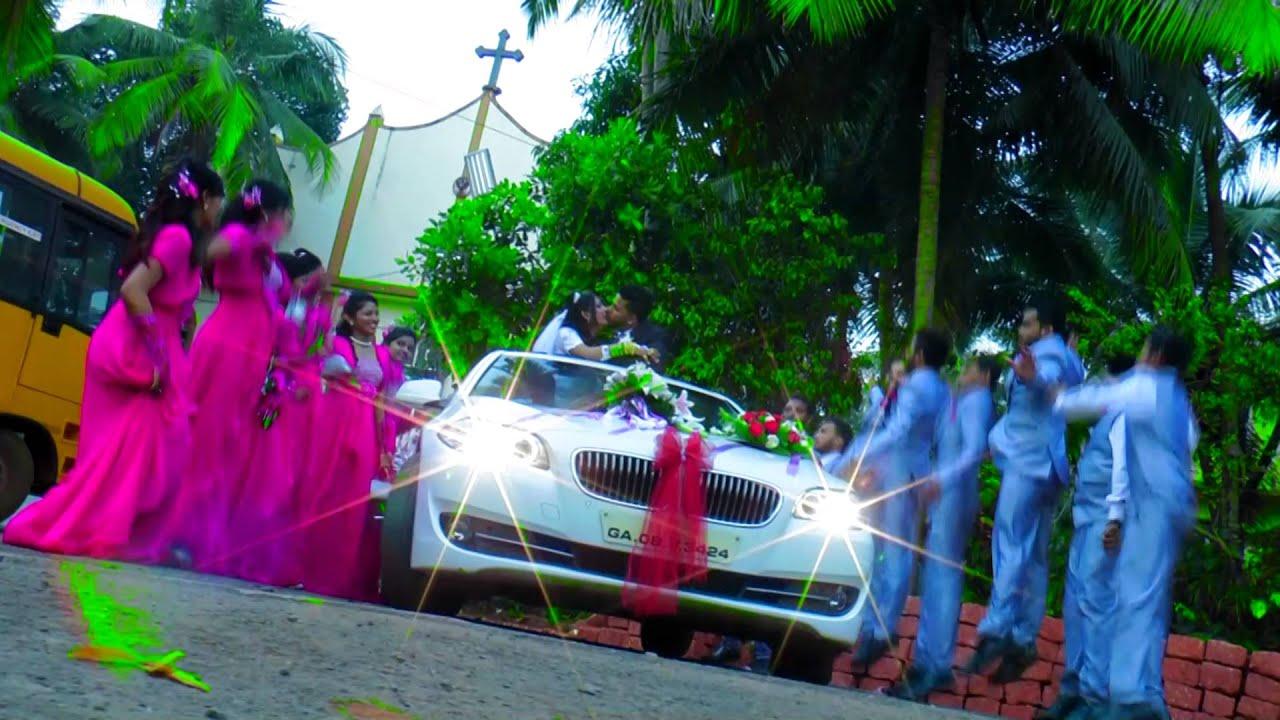 Goan Wedding Highlights