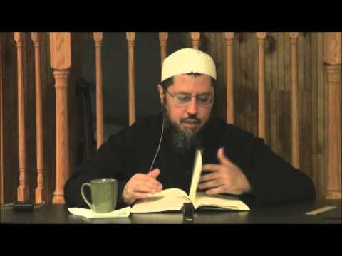 شرح مدارج السالكين 19 / 9 / 2012