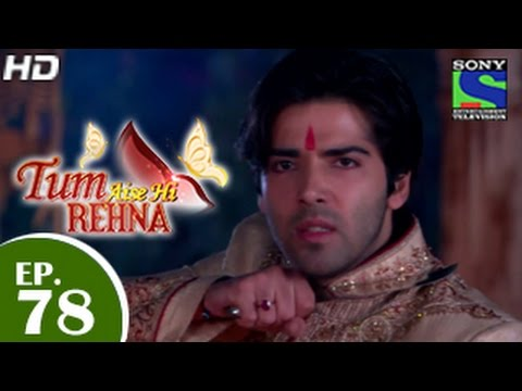 Tum Aise Hi Rehna [Precap Promo] 720p 25th March 2