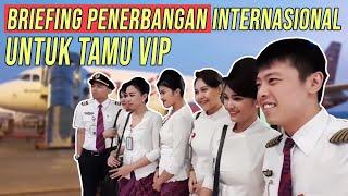 Video PILOT DIARY VLOG - Terbang Ke Kuala Lumpur bawa VIP Lihat Terbang Membawa Bapak Rusdi Kirana MP3, 3GP, MP4, WEBM, AVI, FLV Februari 2019