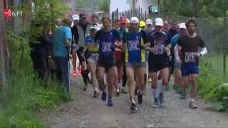 86 km: Trasa, která dělá ultramaraton… 