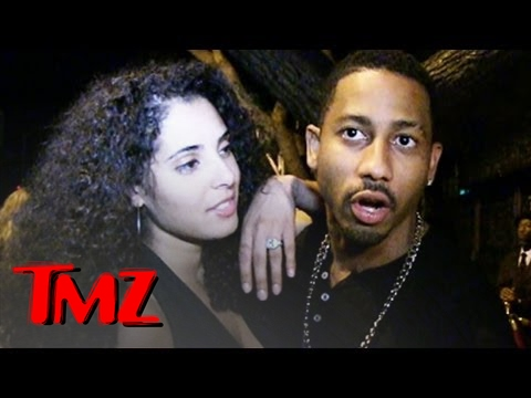 Comedian Brandon T. Jackson Sends Fightin' Words to Katt Williams!