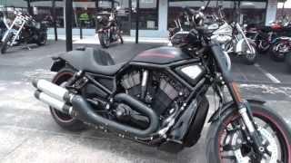 6. 2012 HarleyDavidson V-Rod Night Rod VRSCDX - Used Motorcycle For Sale