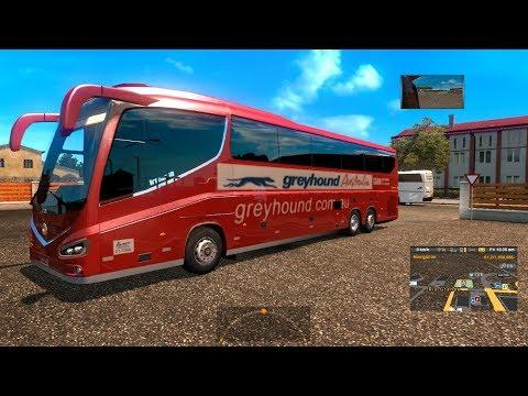 Australian Bus Skins 1.28.x