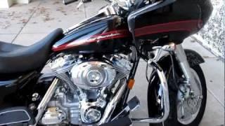 9. 2007 Harley-Davidson Road Glide FLTRI!