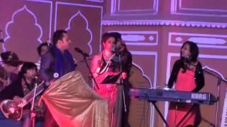 MANGAL ASHTAKA JAIMALA Mama Phera at Jaipur Citi Palace