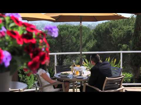 video:Chaminade Resort & Spa