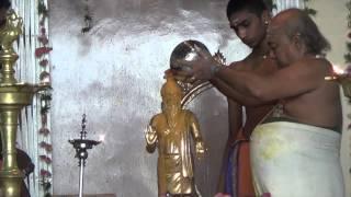 Paramaguru Siva Yogaswami 50th Mahasamadhi Observance