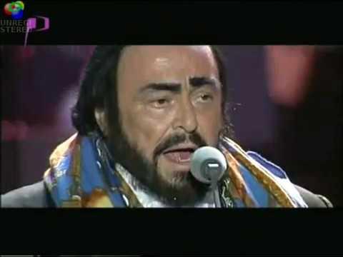 , title : '☛ ☛ Zucchero, Pavarotti AND Bocelli, Miserere (Rare version)'